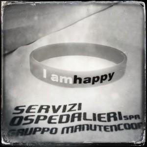 braccialettoiamhappy
