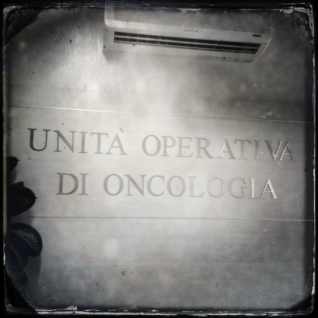 unità operativa di oncologia